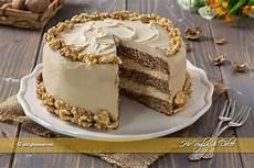 crema al mascarpone fatto in casa per voi torta di noci con crema al mascarpone e caff 232 ricetta ho voglia di dolce