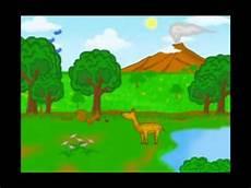 Animasi Waspada Bencana Alam