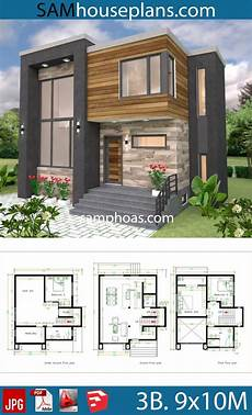 sims 3 house plans modern house plans 9x10 with 3 bedrooms architectural house