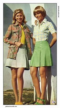 vetement femme année 70 mini jupe 1973 vintage c en 2019 mode des 233 es 1970 mode homme 233 es 70 et mode vintage