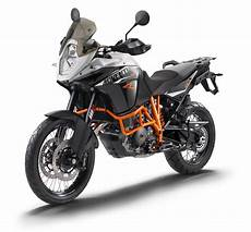 2013 ktm 1190 adventure and adventure r officially priced