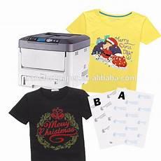 transfert shirt imprimante grossiste le papier transfert t shirt pour imprimante