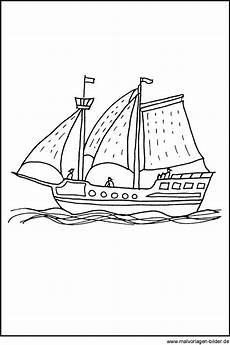 malvorlag piratenschiff kostenlose ausmalbilder