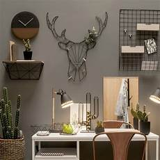 Animal Memo Board linea animal memo rack stag