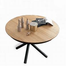 table ronde extensible premium meubles et atmosph 232 re