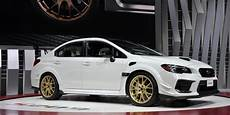 subaru 2020 sti 2020 subaru wrx sti s209 finally gives fans they want