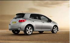 toyota auris 2010 widescreen car picture 01 of 4
