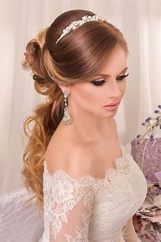 choosing the hairstyle to match your wedding al arabiya english