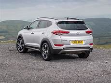 hyundai tucson eu 2016 picture 110 of 244 1280x960