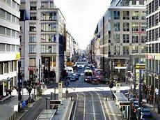 berlin centre ville shopping berlin en allemagne