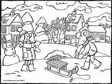 die besten ausmalbilder schnee beste wohnkultur
