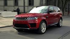 2020 range rover sport 2020 range rover sport phev fast and frugal