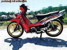 Modifikasi Fiz R Standar by Modifikasi Motor Fiz R Part 7