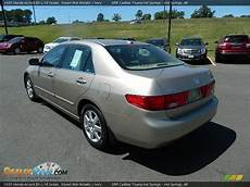 2005 Honda Accord Ex L V6