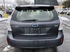 Used 2012 Toyota Prius V For Sale 15 000 Executive