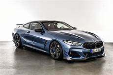 Bmw 8 Series By Ac Schnitzer Gets Ready For Essen Motor Show