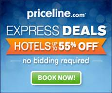 new priceline express deals name your own price hotel coupons