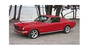 Interior Of 1965 Mustang Fastback  Google Search