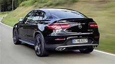 Glc Coupe Amg - mercedes amg glc 43 coupe review 362bhp suv tested top gear