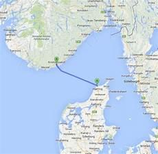 Fähre Kristiansand Hirtshals - hirtshals kristiansand fjord line
