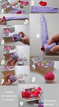 Gift For Baby Craft Idea Cadeau Cadeaux B 233 B 233