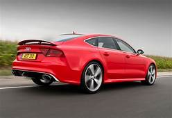 Used Audi A7 RS7 Sportback 2013  2018 Review Parkers