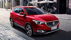 Mg Xs 2017 Car Review