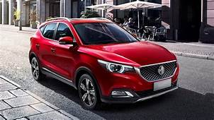 MG XS 2017 Car Review  YouTube