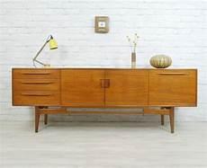 beithcraft mid century retro vintage teak style sideboard eames 1950s 60s vintage