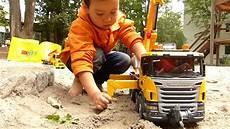 Bruder Malvorlagen Auf Bruder Kran Lkw Crane Truck 03570 Abschleppwagen Tow Truck