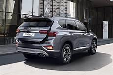 2019 Hyundai Diesel by 2019 Hyundai Santa Fe Getting A Diesel In U S Motor Trend