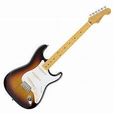 Fender Classic 58 Stratocaster Mij Electric Guitar Mn