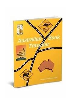 australian book traveller book one homeschooling downunder