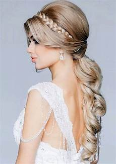 15 inspirations of grecian wedding hairstyles for hair