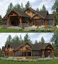 mountainside house plans plan 23610jd high end mountain house plan with bunkroom