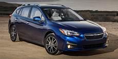 Subaru Impreza 2018 - 2018 subaru impreza vehicles on display chicago