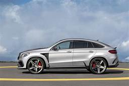Topcar Unveils Inferno Tuning Kit For Mercedes Benz GLE