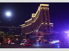 las vegas cops shot