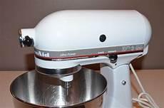 Kitchenaid Mixer Watts by Kitchen Aid Ksm90 Ultra Power Tilt Stand Mixer 300