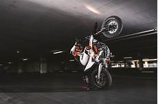 the ktm 690 smc r is back for 2019 because you need more
