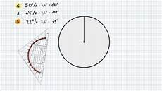 mathe prozentangaben im kreisdiagramm darstellen so