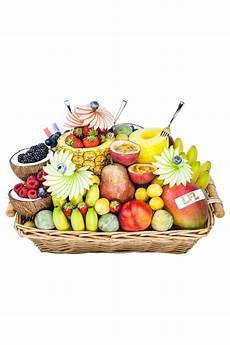 Corbeille De Fruits Exotiques Lima