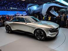 peugeot e legend peugeot s e legend concept is a car for the