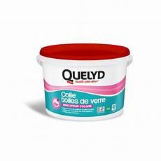 Colle Toile De Verre Quelyd 5 Kg Leroy Merlin