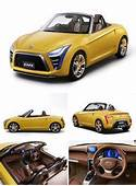 125 Best Auto Daihatsu Images In 2017  Cars