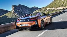 bmw i8 review 2018 top gear