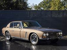 For Sale Jensen Interceptor MK I 1969 Offered GBP