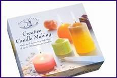 kit per candele fai da te candele aromi decorazioni lade grandi sconti