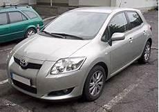 Toyota Auris Hybrid Probleme - toyota auris 1 8 hybrid bekannte probleme