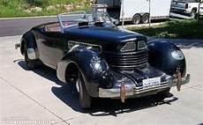 Most Customized Car by 37 Cord Mystery Custom Custom Car Chronicle 37 Cord